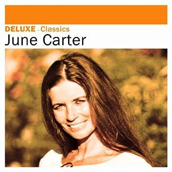 Deluxe: Classics - June Carter