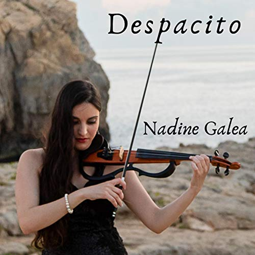 Despacito (Violin)