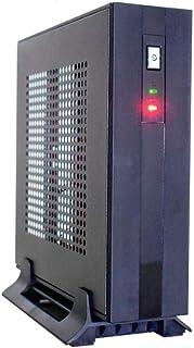 Pc Desktop Everex Intel Dual Core 8gb 120ssd Hdmi Windows 10 Pro Preto + teclado mouse