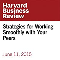 Strategies for Working Smoothly with Your Peers's image