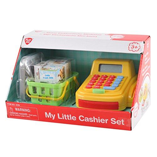 PlayGo 3236 - Kleine Kasse mit Funktion und Zubehör