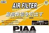PIAA エアーフィルター 1個入 [三菱車