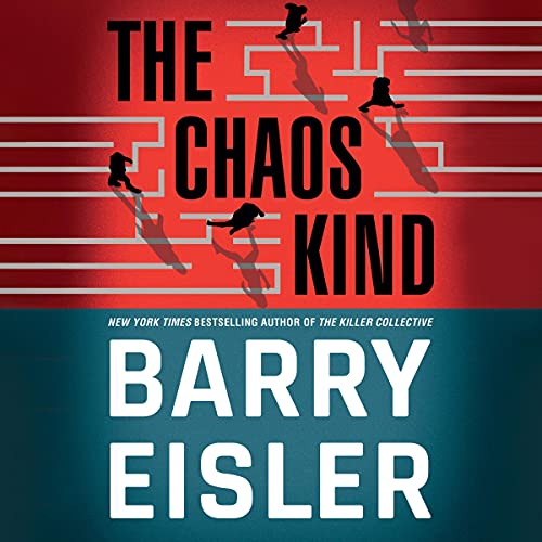 The Chaos Kind cover art