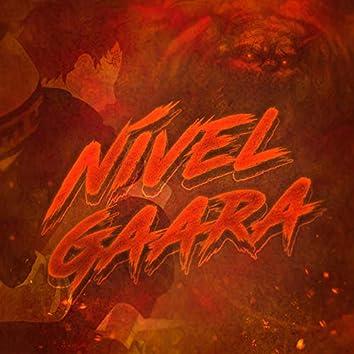 Rap do Gaara: Nível Kazekage