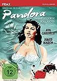 Pandora und der fliegende Holländer (Pandora and the Flying Dutchman) / Sagenhafte Fantasy um den Fliegenden Holländer mit Ava Gardner und James Mason (Pidax Film-Klassiker) [Alemania] [DVD]