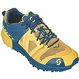 SCOTT RUNNING Zapatilla WS Kinabalu Power Amarillo Talla 40 1/2 Mujer