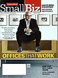 Business Week Businessweek, SMALL BIZ Magazine, June July 2007