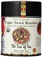 The Tao of Tea オーガニック ケープタウン ルイボス ティー 114g