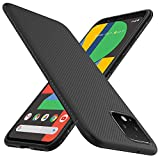 Gesma for Google Pixel 4 Case, Scratch Resistant & Anti Slip Enhance Gripping Soft TPU Case for…
