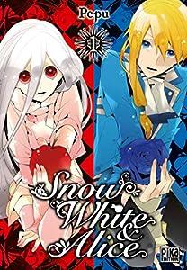 Snow White & Alice Edition simple Tome 1
