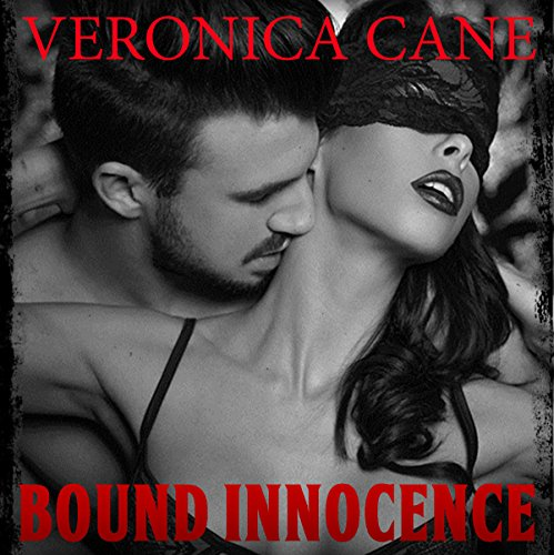 Bound Innocence audiobook cover art