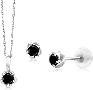 Best black diamond 10k Reviews