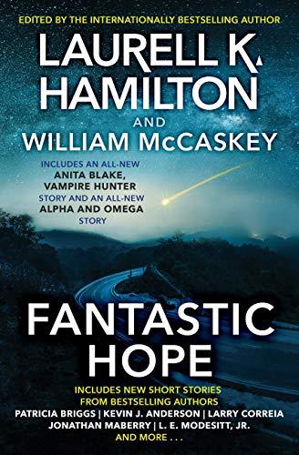 Fantastic Hope (English Edition)