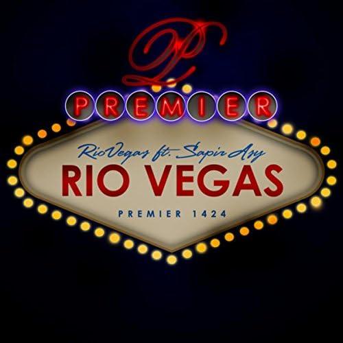 Rio Vegas feat. Sapir Asy