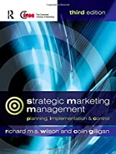 Best strategic marketing management 3rd edition Reviews