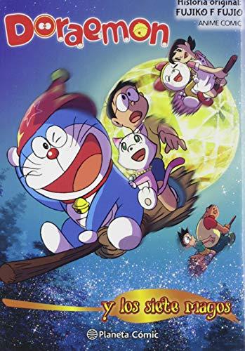 Doraemon y los siete magos: 243 (Manga Kodomo)