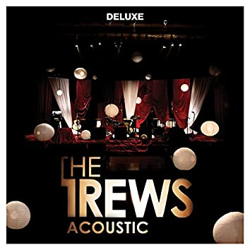 Acoustic: Friends & Total Strangers (Deluxe Edition)