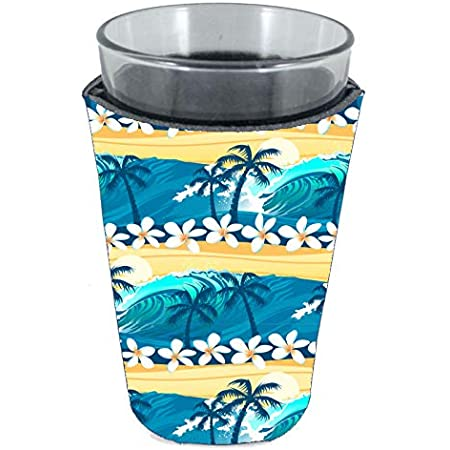 Fits pint glass Choose your color. Tailgaiting necessity Alko-hauler Pint Glass insulated drink wrap Keeps your beer cold red solo cup