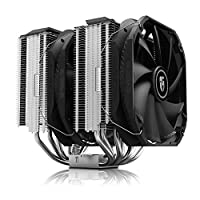 DEEPCOOL GAMER STORM ASSASSIN III INTEL/AMD両対応 デュアルファン搭載 空冷CPUクーラー [DP-GS-MCH7-ASN-3]
