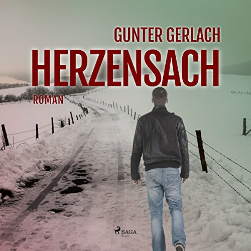 Herzensach audiobook cover art
