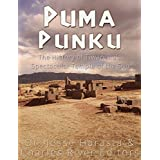 Puma Punku: The History of Tiwanaku's Spectacular Temple of the Sun (English Edition)