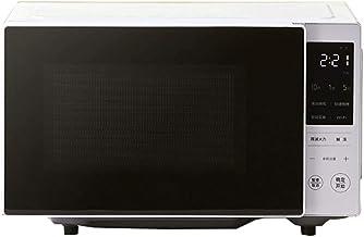 YYF Microvapor, horno de convección, voz inteligente WIFI, microondas tipo pantalla plana, modo de horno inteligente en casa (color: blanco)