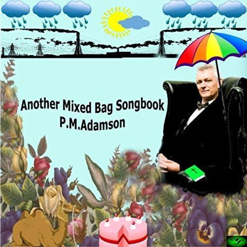 P.M. Adamson