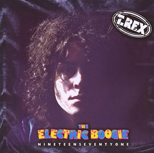 T. Rex - Electric Boogie