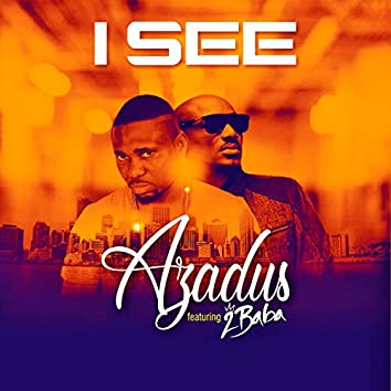 I See (feat. 2baba)