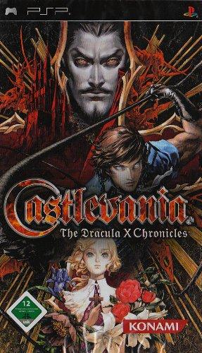 Castlevania - The Dracula X Chronicles