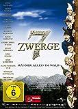 Bilder : 7 Zwerge - Männer allein im Wald (Single Disc)