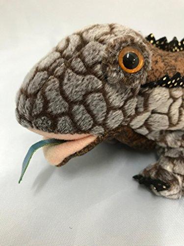 TY Beanie Baby - BALI the Komodo Dragon