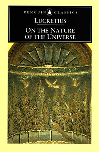 On the Nature of the Universe (Penguin Classics)