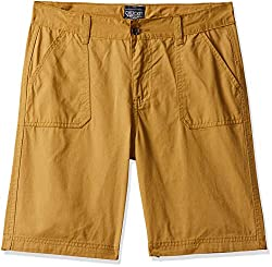 Cherokee by Unlimited Boys  Regular Fit Shorts