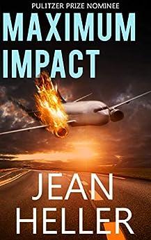 Maximum Impact by [Jean Heller]