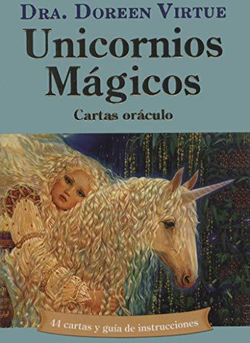 Unicornios mágicos: Cartas oráculo