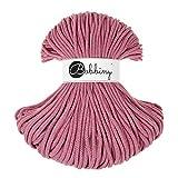 Bobbiny Oeko-Tex - Cordón de 5 mm x 100 metros para...