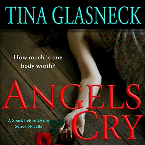 Angels Cry audiobook cover art