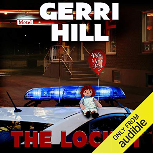 The Locket Audiobook By Gerri Hill cover art