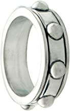 Bico Nugget Spinning Ring (R4) Street Jewelry