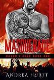 Masquerade: Razor's Edge - Book One (English Edition)