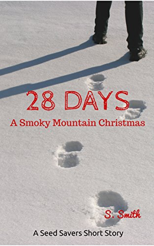 28 Days -- A Smoky Mountain Christmas: A Seed Savers Short Story (English Edition)