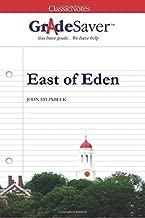 GradeSaver(tm) ClassicNotes East of Eden