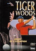 Tiger Woods [DVD]
