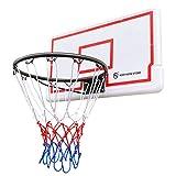 Best Basketball Backboards - NORTHERN STONE Wall Mount Basketball Hoop Backboard Set Review