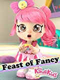 Kindi Kids Cartoon Episode 2 - Feast of Fancy