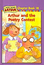 Arthur and the Poetry Contest (Marc Brown Arthur Chapter Books (Pb))