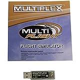 Multiplex MULTIFLIGHT Stick MIT MULTILFIGHT CD