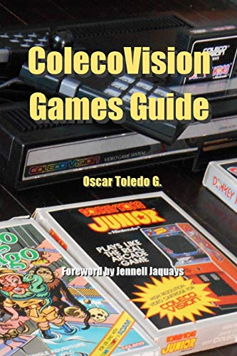 ColecoVision Games Guide