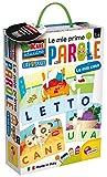 Liscianigiochi- Giocare Educare, Life Skills Le Mie Prime Parole La Mia Casa, 72514...
